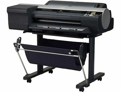 Canon iPF6400 Large Format Printer **FREE SHIPPING**