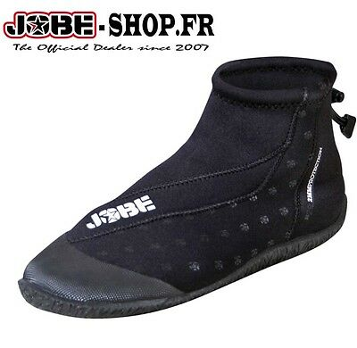 JOBE - Chaussons néoprène H2O Shoes High Models - semelle renforcée-solide