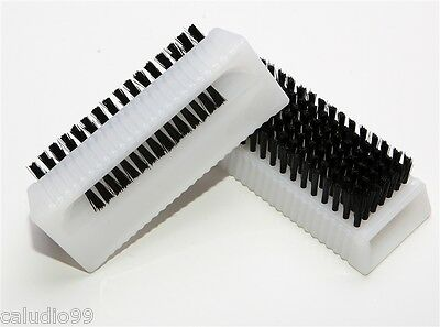 Surgical Scrub Brush - Non Disposable - Nail Cleaner, Clean all your hands NEW