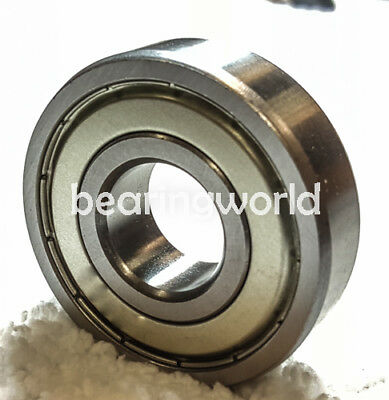 NEW High Quality  6001ZZ 6001 2Z  6001 ZZ bearings 12mm x 28mm x 8mm