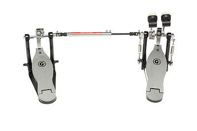 Gibraltar Strap Drive Double Bass Drum Pedal - 4711ST-DB