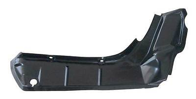 AMD 70-72 Chevelle Trunk Floor Extension - LH 840-3470-L