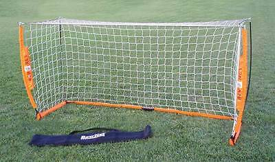 BOWNET Bow4x8 Portable Practice  Soccer Goal, 4' x 8' Soccer Net New*