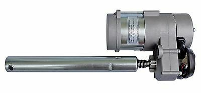 MSI UD01 Heavy Duty Linear Actuator 8-inch Stroke 1000-lb thrust 12 V DC