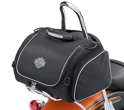 Harley-Davidson Travel BAG DAY BAG Hatchbag Suitcase, Multifit 93300017