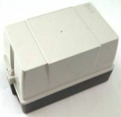 Motor Starter Plastic Enclosure Ip65 No Buttons C18