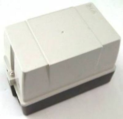 Motor Starter Plastic Enclosure Ip65 No Buttons C35