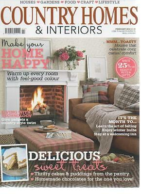 Country Homes And Interiors October 2012 House Design Plans