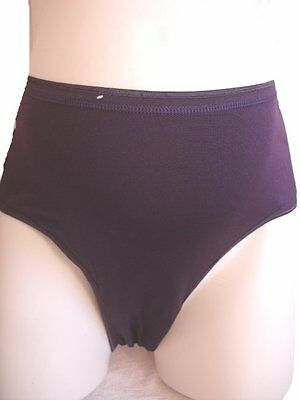 BRAND NEW Multipack of 3 Maternity Knickers Assorted Sizes and Colours