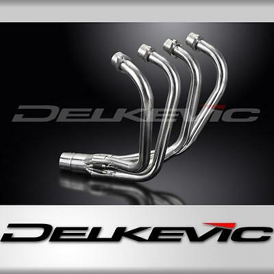 Manifold Header Exhaust Stainless Steel Downpipes Honda CB900F 79 80 81 82 83