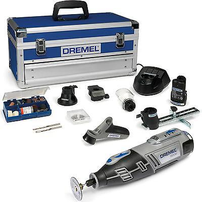 DREMEL 8200 Platinum Edition 8200-5/65 Battery multifunctional tool-Set