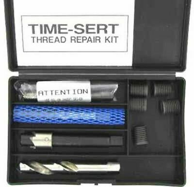 Time-Sert Metric Thread Repair Kit 1212 M12x1.25 New