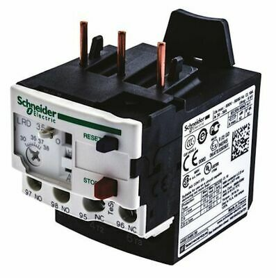 Schneider Electric LRD35 Thermal Overload Relay 3P 30 - 38A 690V 034686