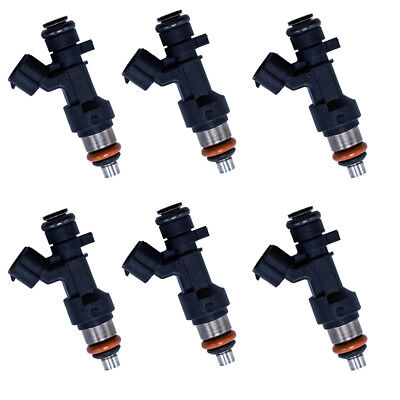 FUEL INJECTORS 1000CC for BMW M3 M5 Z4 Ford Mustang V6 Turbo 96lb