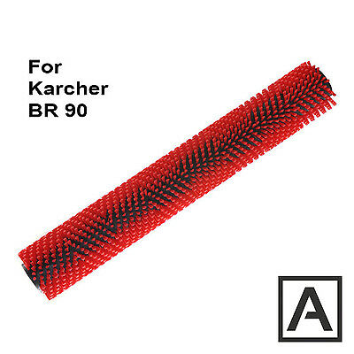 Brand New Roller Brush for KARCHER Scrubber BR 90