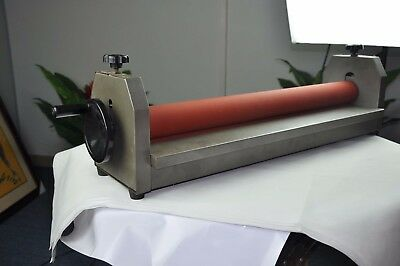 "1.6M (63"") Manual Wide Format Roll Cold Laminator,Laminating Machine AUS Stock"