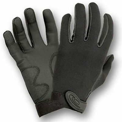 Hatch Specialist Ns430 Police Security Guard Officer Shooting Search Work Gloves