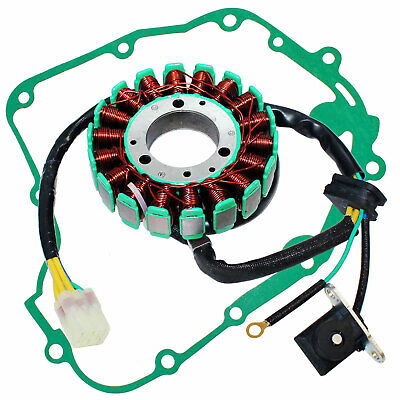 Stator & Gasket Fit Polaris Phoenix 200 2005-2016