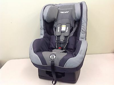 Recaro Performance RIDE Convertible Car Seat - Haze (2015) (USED)