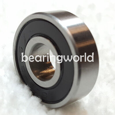 """10 Bearing 1603 RS 5//16/""""x 7//8/""""x 11//32/"""" English Imperial"""