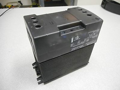 Watlow Din-A-Mite Dc10-20L3-0000 Solid State Power Control