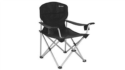 Outwell Catamarca Arm Chair XL - Foldable Camp Chair - cw Carry Bag from €27.50
