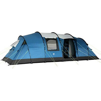Royal Brisbane 8 Person Family  Tent