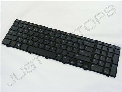 Original Dell Inspiron 17R 5720 N7110 7720 US English Keyboard Win 8 Key 0M22MF