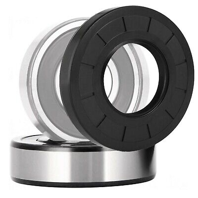 GE Washer Bearing & Seal Kit for Front Load 131525500 131462800 131275200