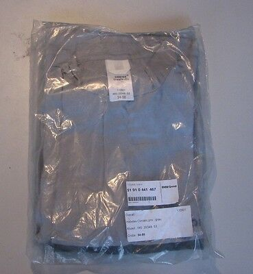 Original BMW Textil Lackieroverall Lackier Overall GR. 50/52 51910441466