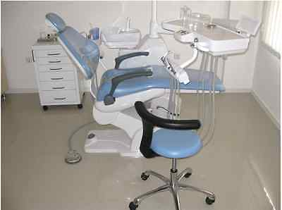 4 X BRAND NEW Complete Dental Unit Chairs (SMIL-0027)