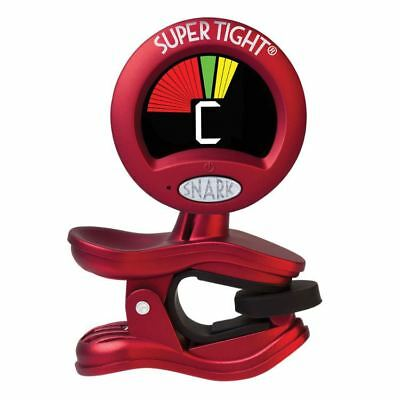 Snark ST-2 Super Tight All Instrument Clip On Tuner