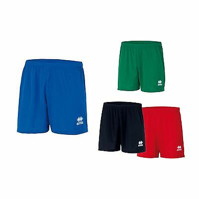 Errea New Skin Football Shorts - Various Colours & Sizes Available