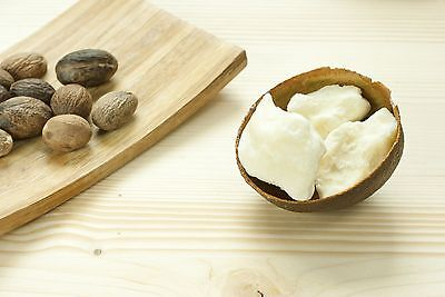 100% Pure Shea Butter Refined, Cosmetic Grade,for making Soap and Balms 5Kg