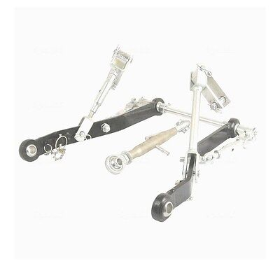 70632 3Point Hitch Kit Iseki For Various Makes