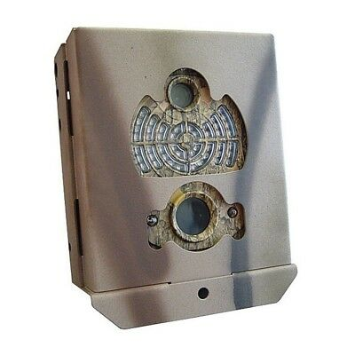 Spypoint SB-91 Security Metal Steel Box Camera Protection Case - Camouflage