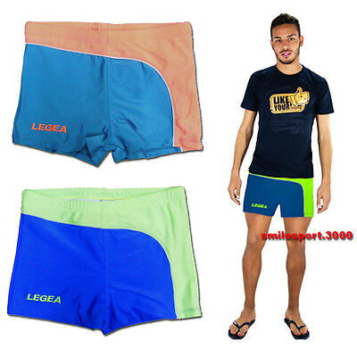 Costume Mini Short Legea Pantaloncino Piscina Roydon Lfm232
