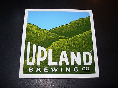 DALE BROS BREWERY last name upland california b STICKER decal craft beer brewing