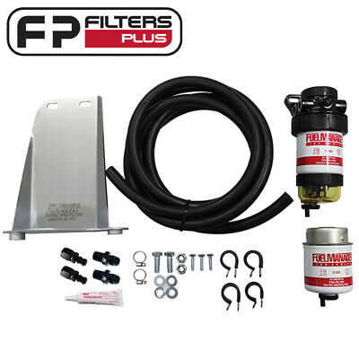 FM614DPK - Fuel Manager Kit- Suits V8 Landcrusier 200 Series- Protects Injectors