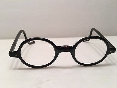 Vintage Old Unique Rare British Type Beautiful glasses unknown age Harry Potter