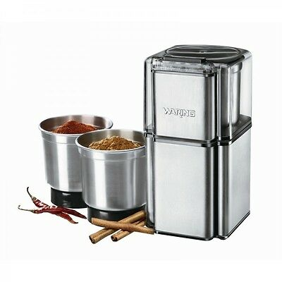 Professional Spice Grinder Chillies,Peppers,Cinnamon