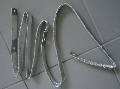 Earth Braids For Hf Tuners,
