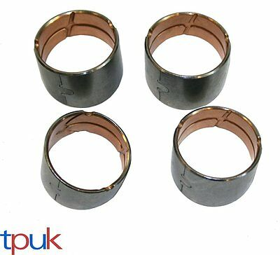 Ford Transit Set Of Small End Bearings 2.2 Fwd Mk7 2006 - 2014 Con Rod Shells
