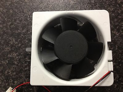 Fisher & Paykel  Fridge Fan Motor  884518P E406  E440Trt  E422B  E521T  E522B