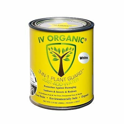 IV Organic 3-In-1 Plant Guard Protection, 1 Pint