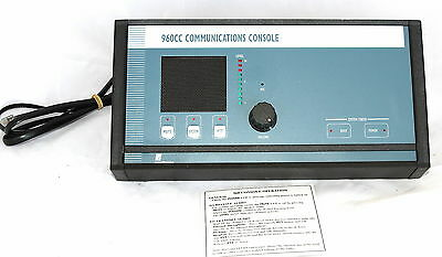 Omnitronics 960CC Standard Radio Communications Console Panel