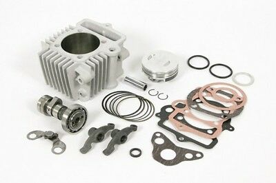 SP TAKEGAWA S-Stage Bore Up Kit (126CC) Honda Cub CD90 01-05-0059 F/S from Japan