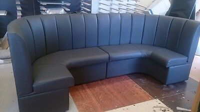 Bespoke Restaurant/Cafe/Reception/Pub/NHS  Bench, Booth Seating , Banquette