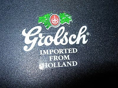 "GROLSCH Premium Lager Holland 2.5"" STICKER decal craft beer brewing brewery"