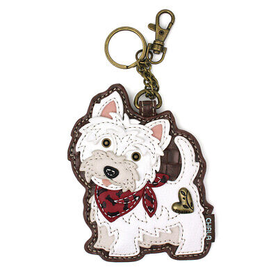CHALA Decorative Purse Charm, Key Fob/ Coin Purse  (All 2018 Designs collection)